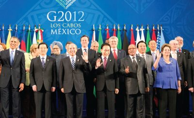 © All rights reserved by G20Mexico